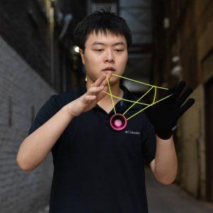Yiyang Wang
